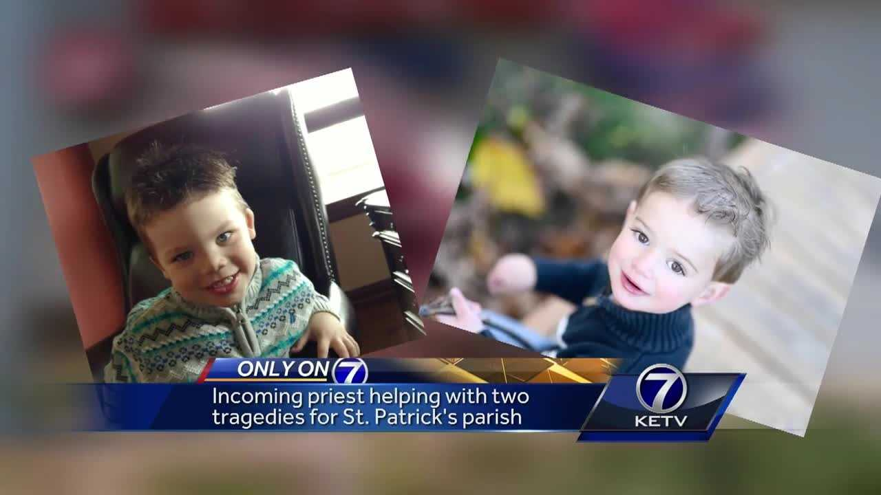 The loss of two toddlers has left one Elkhorn community shaken and devastated.