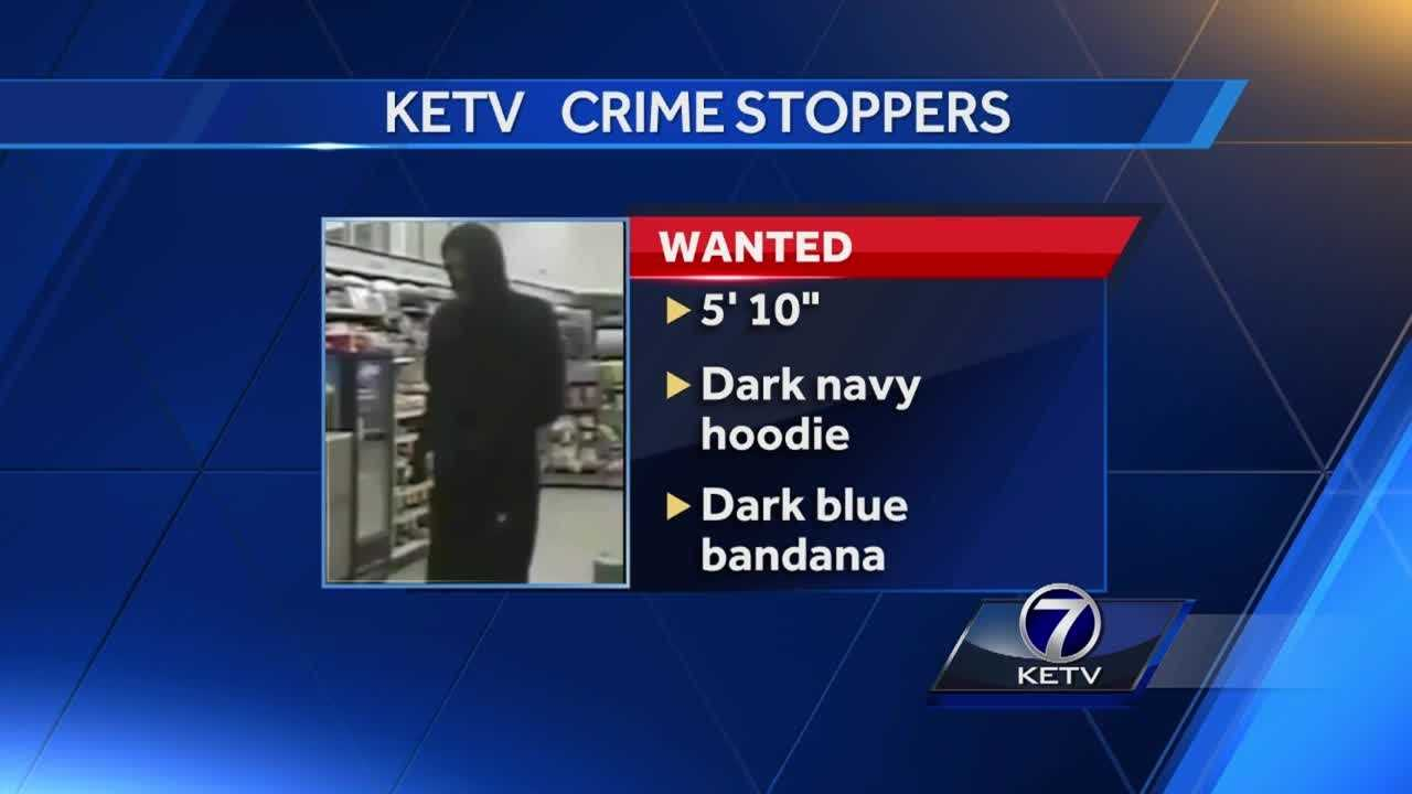 Omaha police have released video of an armed robbery at Walgreens on June 15.
