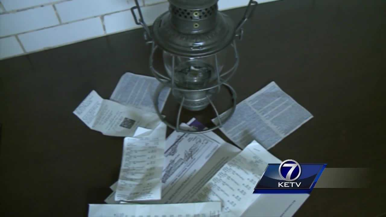 An Omaha woman lost $43,000 after she was scammed by someone she thought she loved.