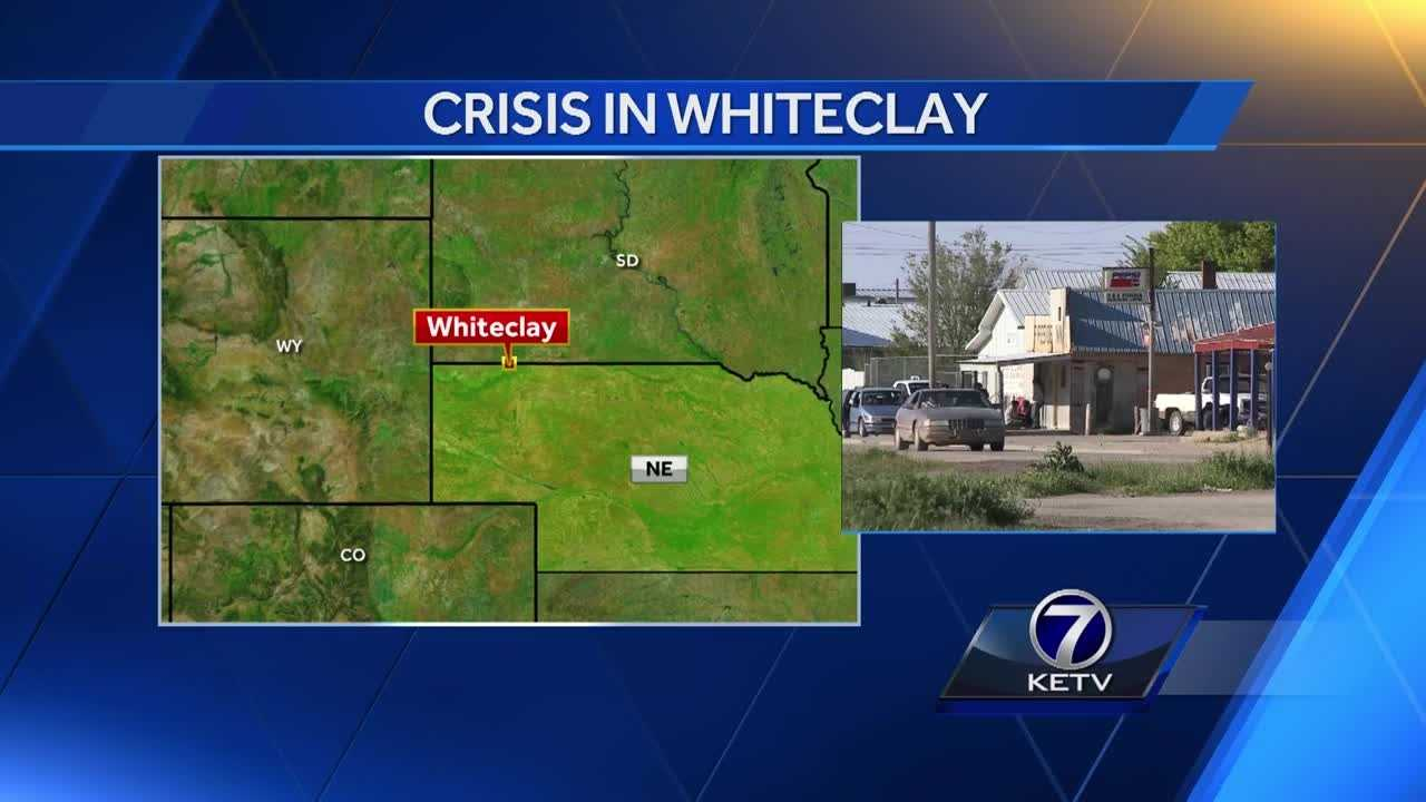 Lincoln Businessman Takes Issues With Whiteclay To
