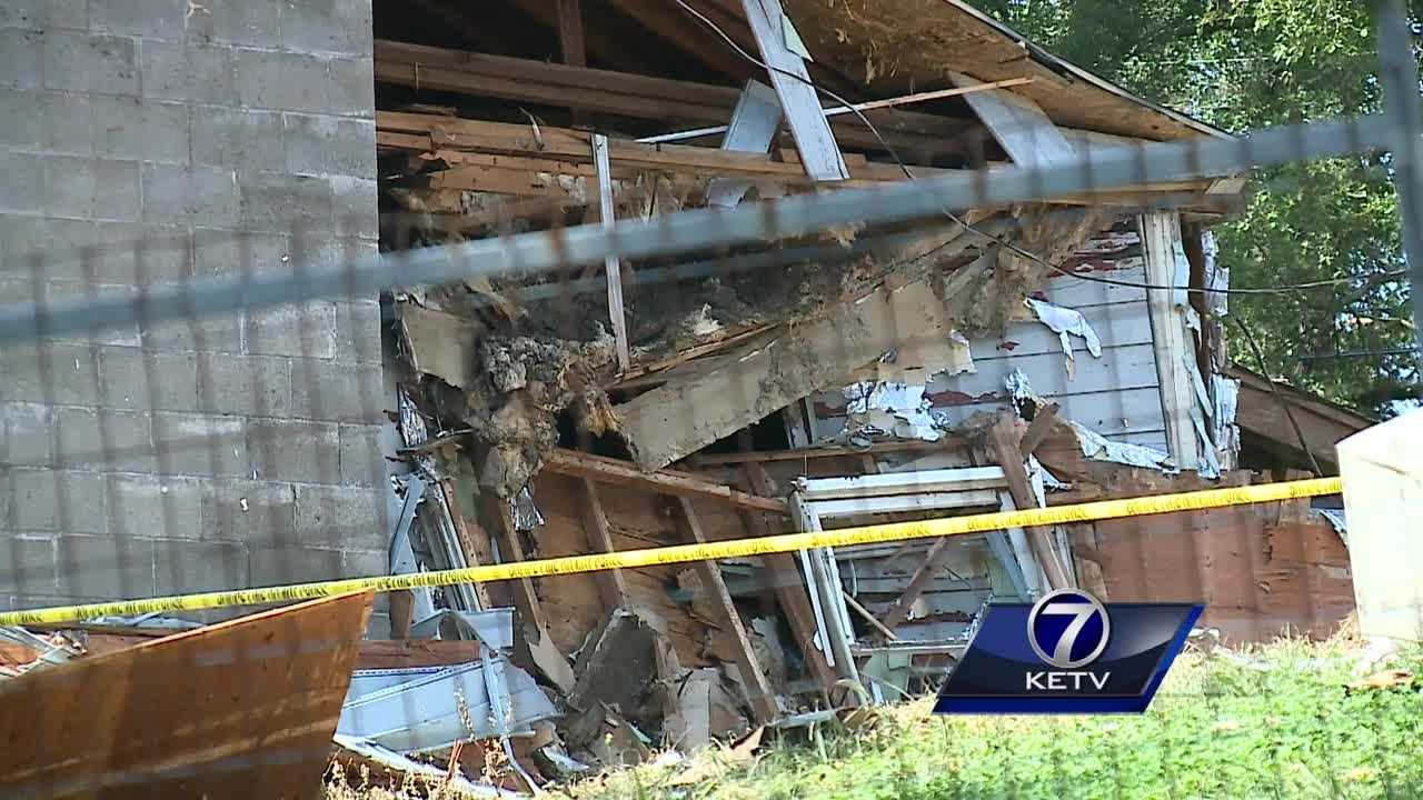 As the cleanup continues at 65th and Sprague, KETV NewsWatch 7 has learned that more homes near that site may be torn down.
