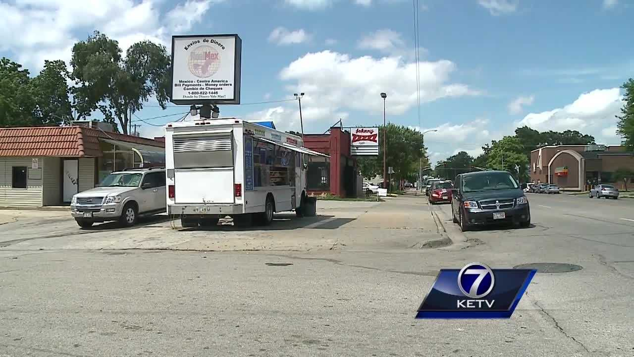 Omaha's City Council votes to wait another five weeks for a final decision on expanding the restaurant tax to food trucks. City Council members approved another layover of the issue at Tuesday's meeting.
