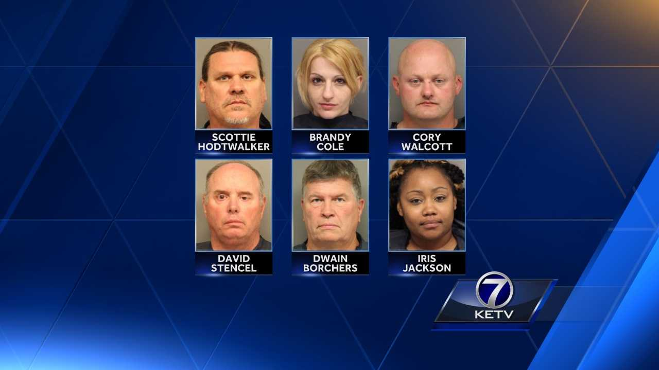 Used Cars Phoenix >> 12 arrested in Nebraska for sex trafficking related crimes