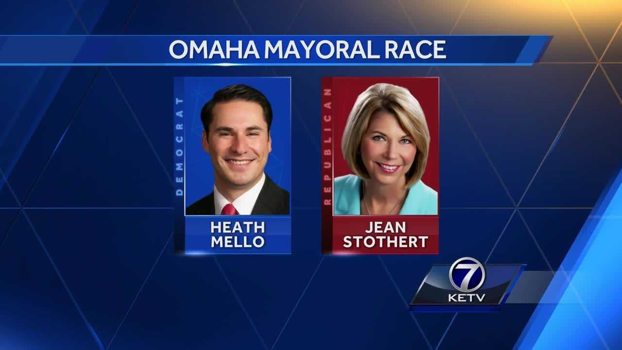 Nebraska state Sen. Heath Mello said he's running for Omaha mayor next spring.
