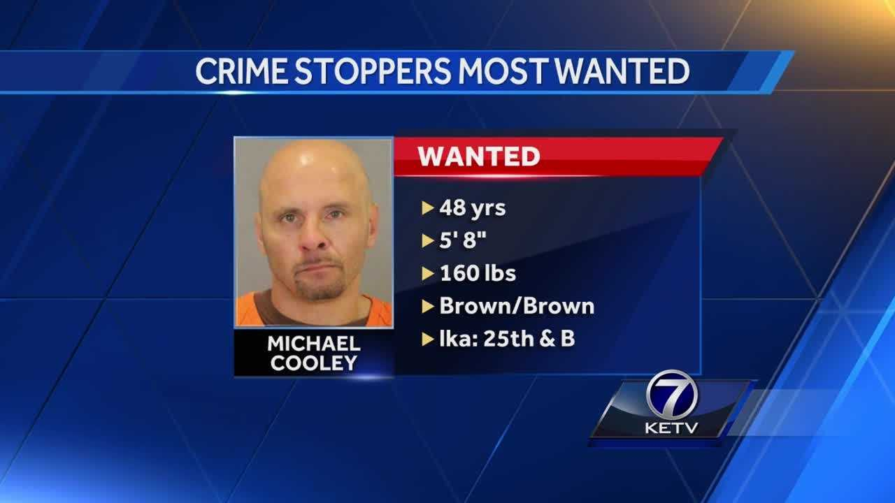 Crime Stoppers: Man caught with meth 4 times in 2015