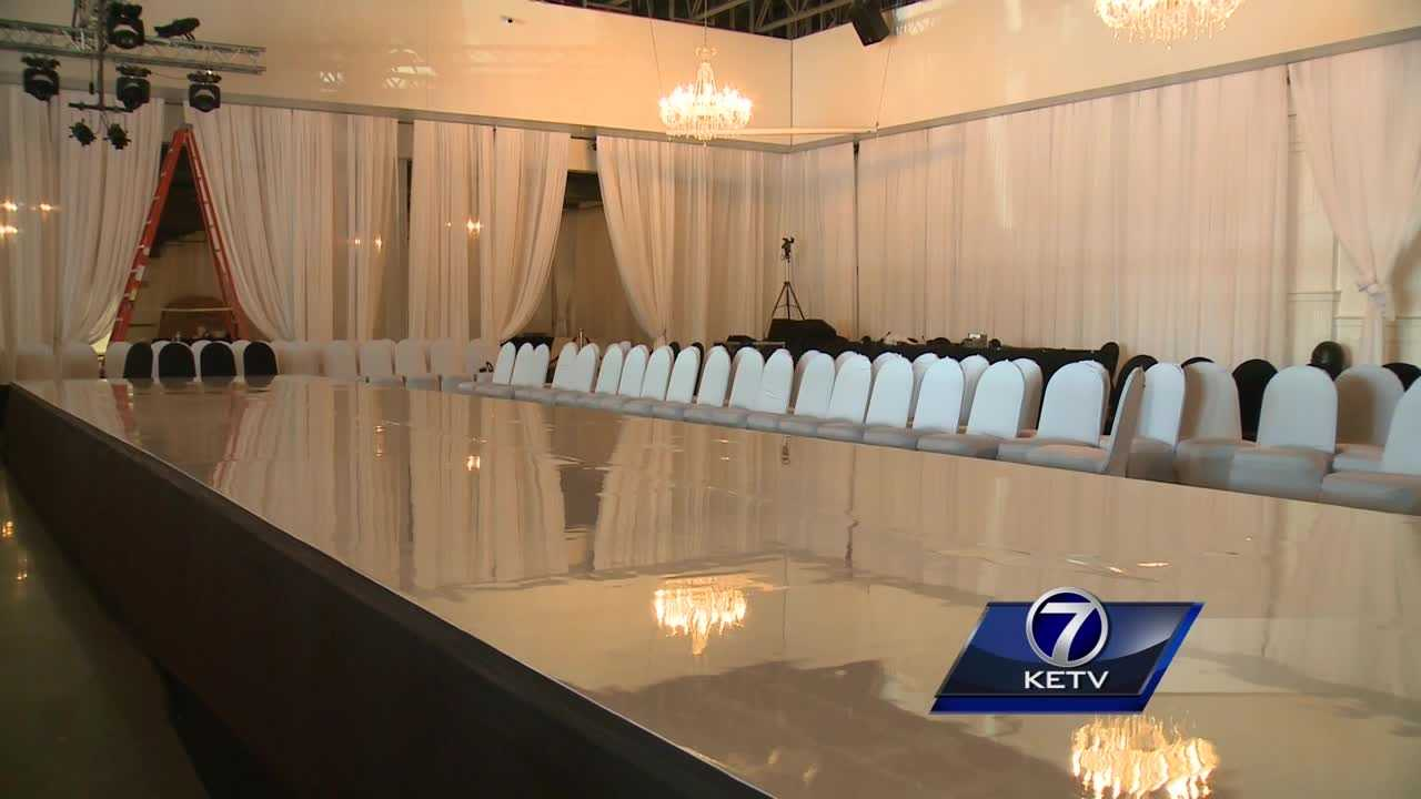 The 5th largest fashion event in the country kicks off right here in Omaha.