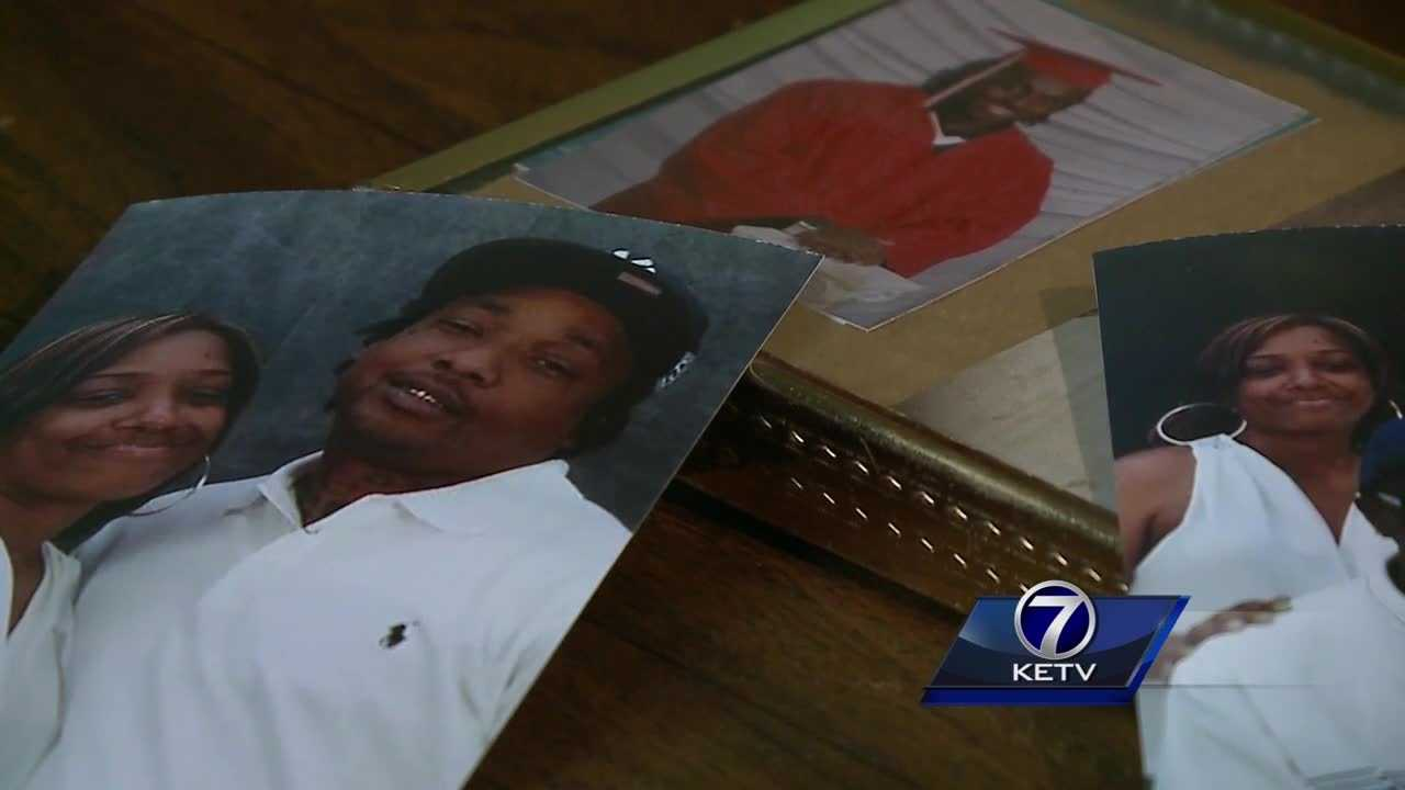 Edward Reed, Omaha's latest homicide victim, was found dead in his car.