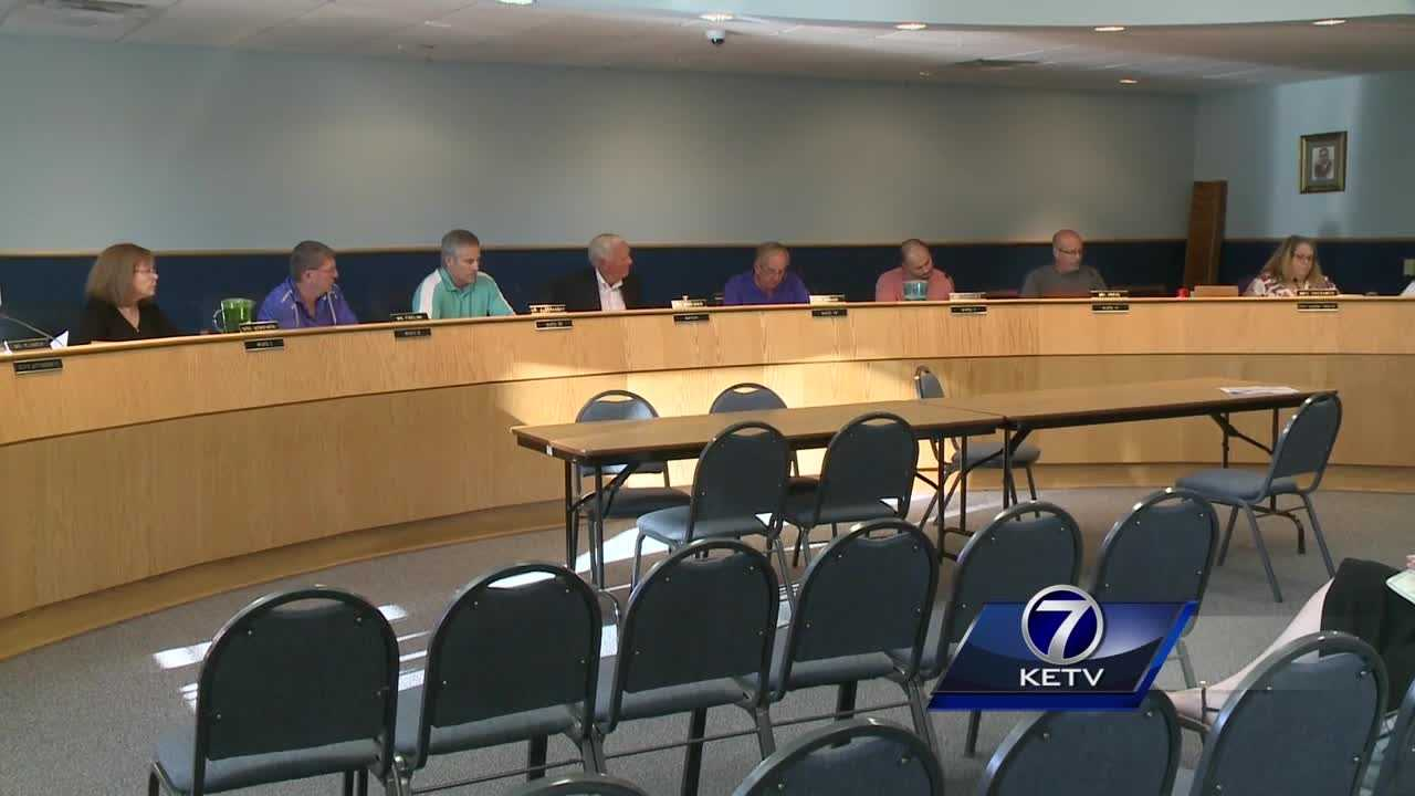 The move could lead to higher interest rates for the city, which could potentially be passed on to voters.