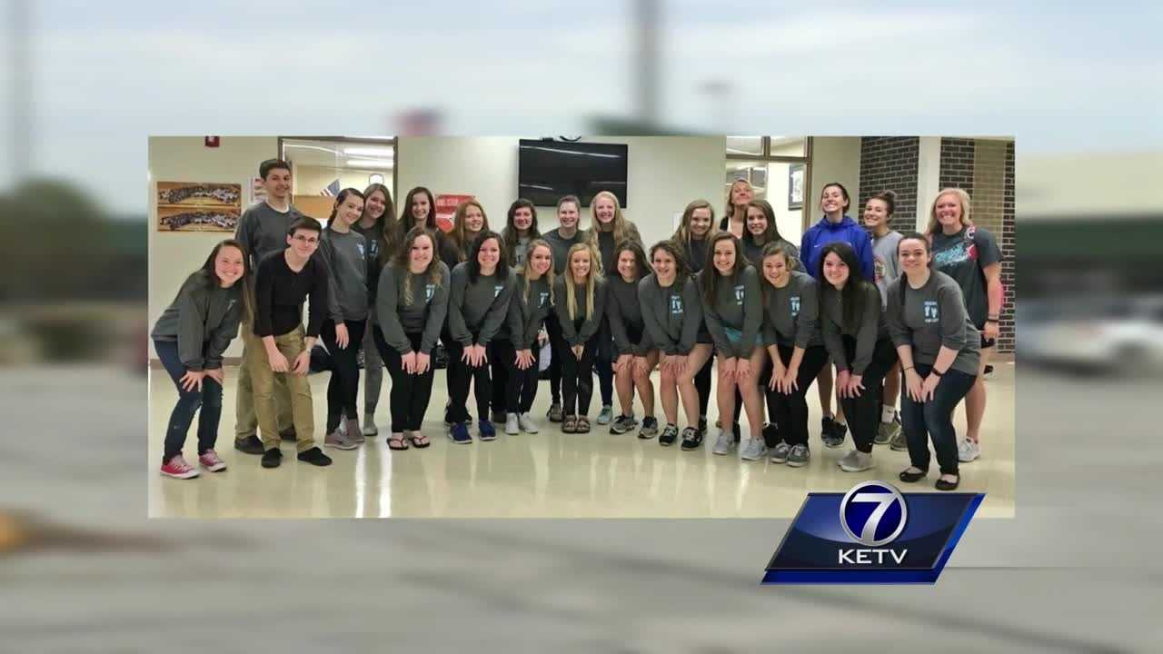 Gretna pro-life student group says school is denying rights