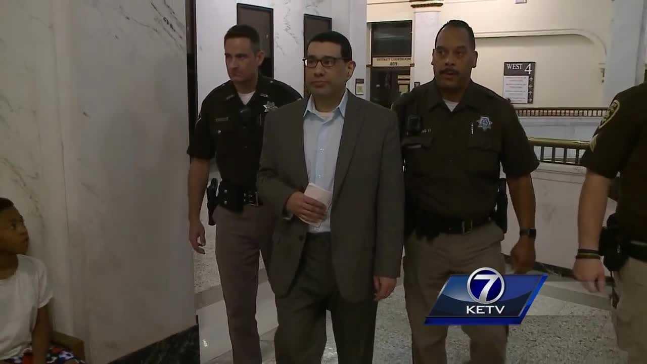 Defendant: Garcia bragged about murder