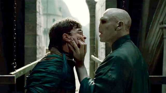 Harry Potter Deathly Hallows Part 2 movie image