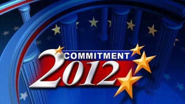 Commitment 2012 Generic Logo Graphic - 31085165