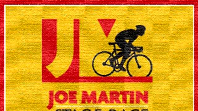 Joe Martin Stage Race - 30954510