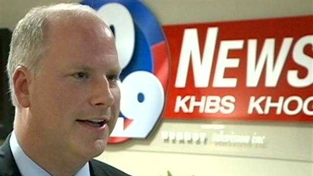 img-Arkansas Attorney General Enters Race For Governor