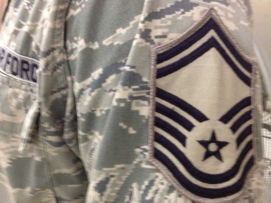 75 airmen with the 188th Fighter Wing in Fort Smith left in March to fly in Afghanistan.