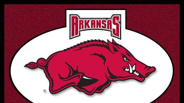 Razorbacks Logo Sports generic
