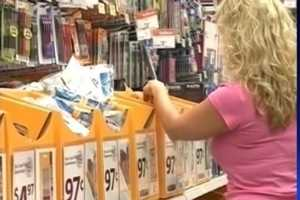 Don't forget the paper! Loose leaf paper, notebooks, even Post-It Notes are tax-free during the shopping weekend.