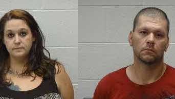Kristen R. Bruno and Joseph Paul Moro