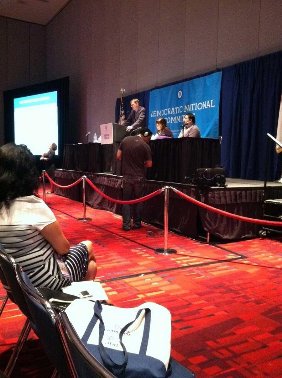 Jim Messina, Obama Campaign Manager