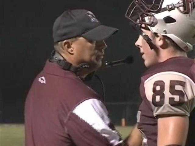 Siloam Springs hasn't made the playoffs since 2008, but it seems Bryan Ross has them headed in the right direction.