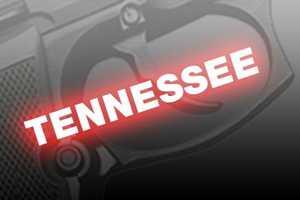 12. Tennessee, NICS background checks per 100k residents: 10,889