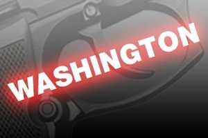22. Washington, NICS background checks per 100k residents: 8,785