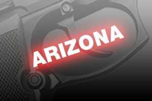 39. Arizona, NICS background checks per 100,000 residents: 5,934