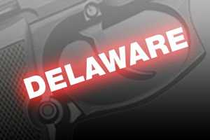 43. Delaware, NICS background checks per 100,000 residents: 3,876