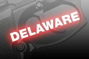 43. Delaware, NICS background checks per 100,000 residents: 3,876