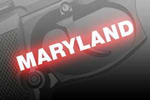 46. Maryland, NICS background checks per 100,000 residents: 2,738