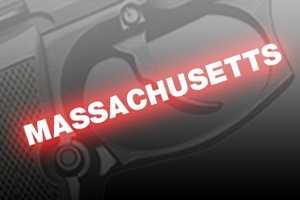 45. Massachusetts, NICS background checks per 100,000 residents: 3,500