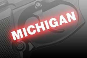 41. Michigan, NICS background checks per 100,000 residents: 5,596