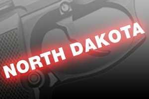 7. North Dakota, NICS background checks per 100k residents: 13,952