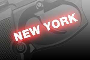 48. New York, NICS background checks per 100,000 residents: 2,172