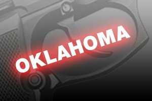 9. Oklahoma, NICS background checks per 100k residents: 11,279