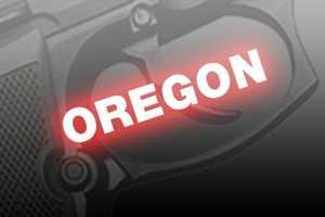 29. Oregon, NICS background checks per 100,000 residents: 8,287