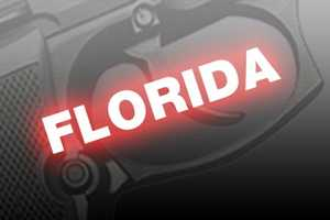 42. Florida, NICS background checks per 100,000 residents: 5,212
