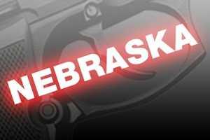 40. Nebraska, NICS background checks per 100,000 residents: 5,758