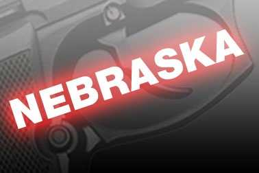 40. Nebraska, NICS background checks per 100,000 residents: 5,758