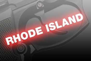 47. Rhode Island, NICS background checks per 100,000 residents: 2,496