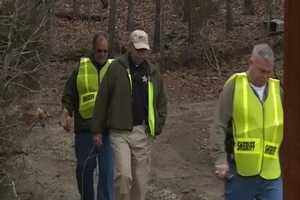 On Feb. 17, 16-year-old Angela Allen's body was found in a blue plastic barrel near Lavaca off of Hwy 96.