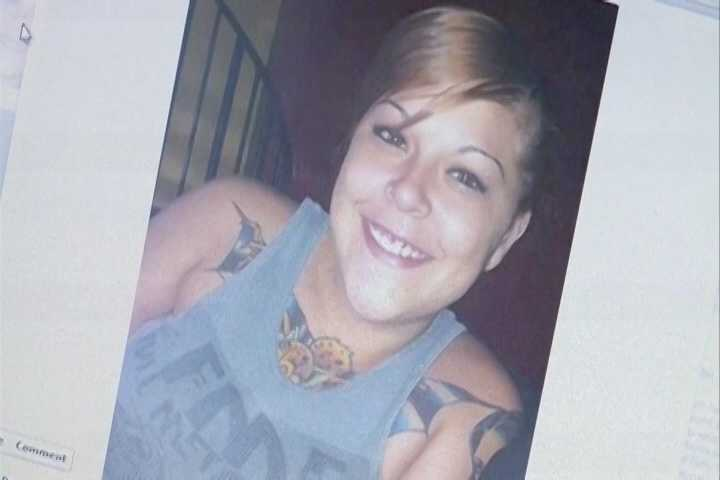 Jan. 3, Cassie's body was found near the Arkansas River in Crawford County. Her husband, Brent, was charged with the murder.