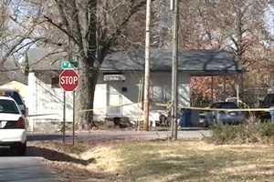 Jersey lived with her biological mother, DesaRae Bridgeman at SE A Street in Bentonville.