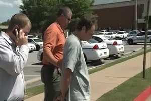 James Herring was arrested and charged. He was found mentally unfit for trial and is receiving treatment.
