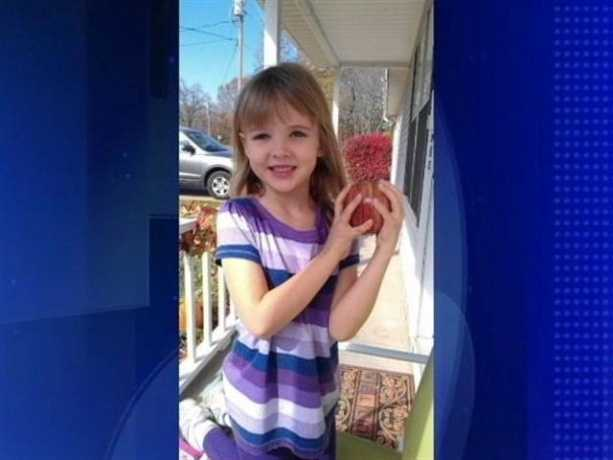 Jersey Bridgeman, a 6-year-old girl from Bentonville, was found dead in a vacant home on SE A St. in November. Jersey was also the victim of child abuse in 2011. Her father, David Bridgeman and stepmother, admitted they chained her to a dresser.