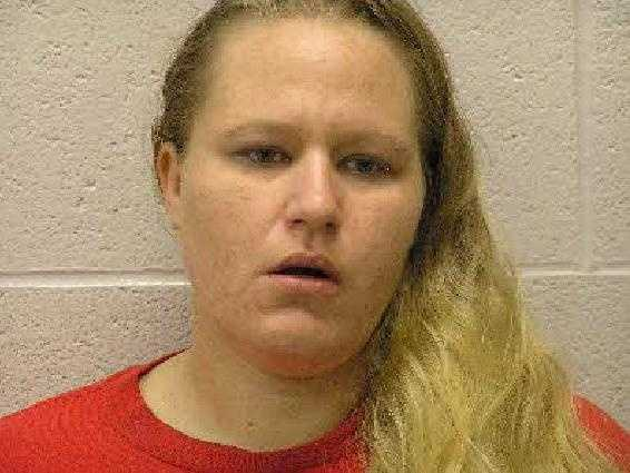 Jana Bridgeman, David's wife, was sentenced in June to 12 years in prison. She pleaded guilty to the same charges. She admitted they chained Jersey to a dresser in their home. Bridgeman was also sentenced to an additional three years in prison for violating her probation on a previous drug charge.