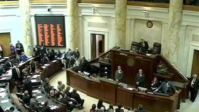 Ark. General Assembly looks at Medicaid plans