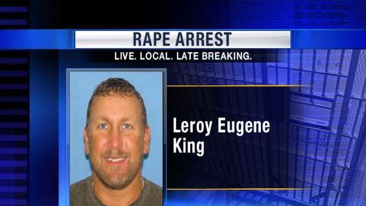 Leroy Eugene King