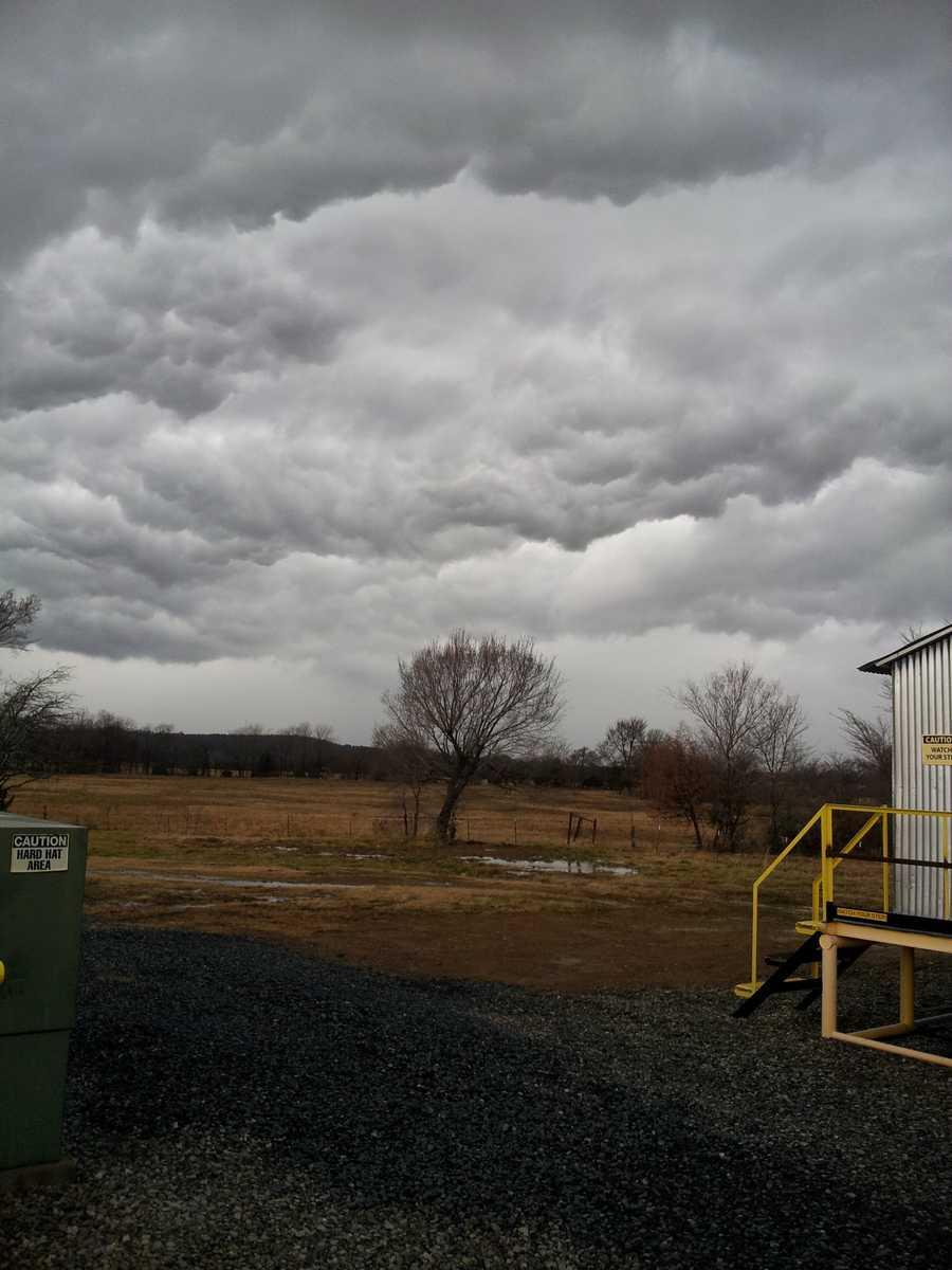 Wilburton, Oklahoma
