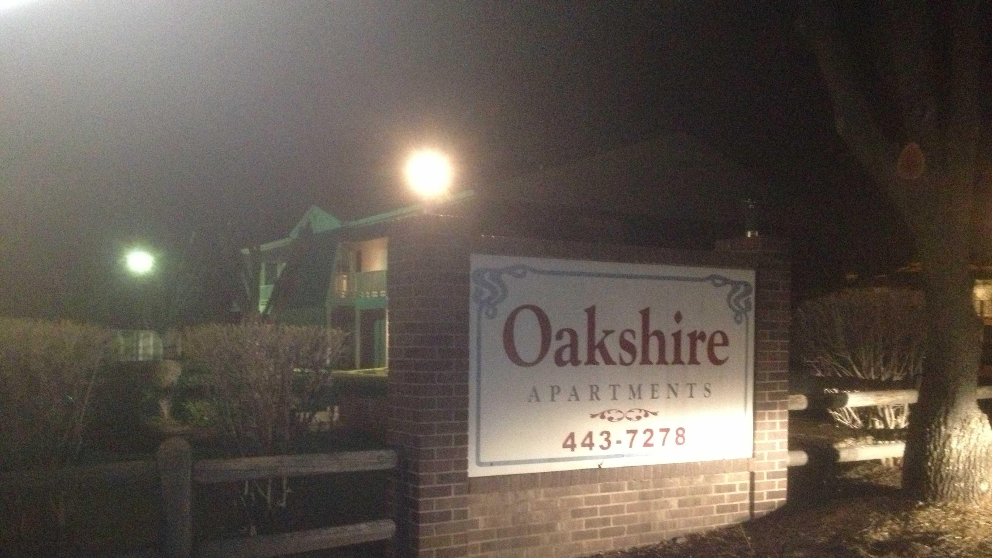 Oakshire Apartments